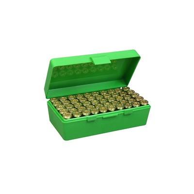 .454 Casull, Starline-Hülsen 00001 & MTM-BOX