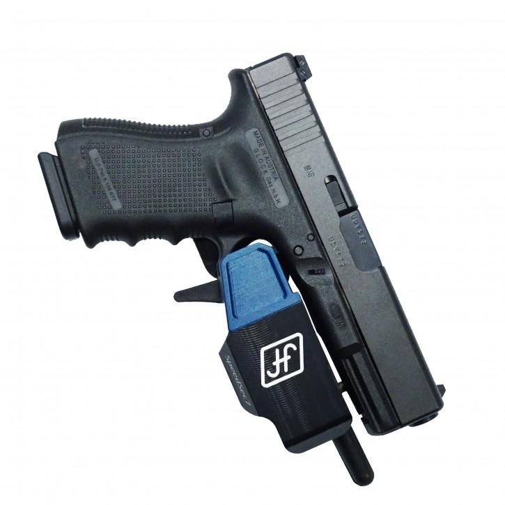 Holster SpeedSec 7 Pro für alle Glock Modelle