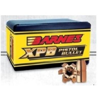 .357 FB XPB 140gr, BARNES 30453