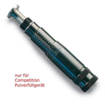 Micrometerschraube Competition Large   RCBS 98901