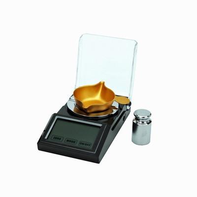 Elektronikwaage LYMAN Micro-Touch 1500   (220 Volt)