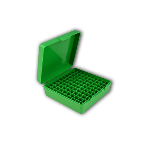 Munibox  .38SA/.357 - 100er  MTM P100310