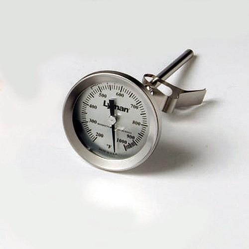 Thermometer (Bleischmelze)  LYMAN 2867793