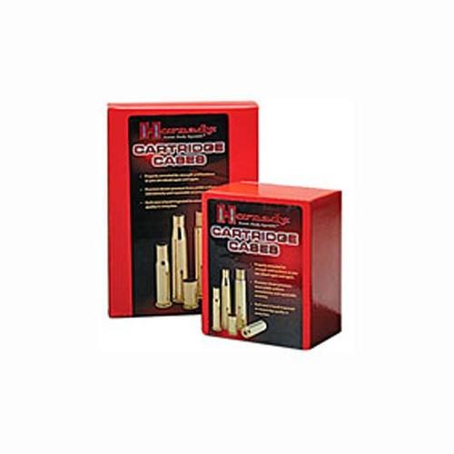 .375 H&H Magnum, HORNADY-Hülsen