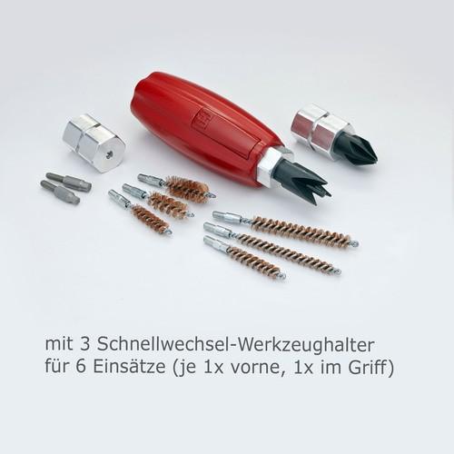 Hülsenbearbeitungs-Werkzeug  HORNADY 050097