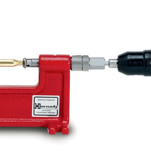 HORNADY CAM LOCK Bohrmaschinen-Adapter