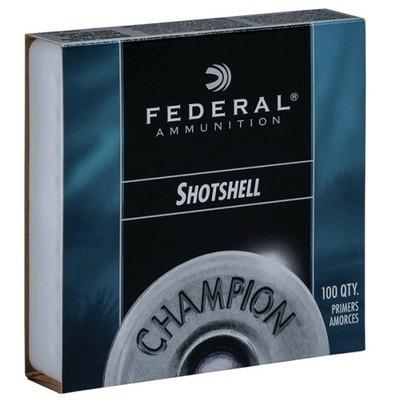 FEDERAL 209 SHOT SHELL Zündhütchen