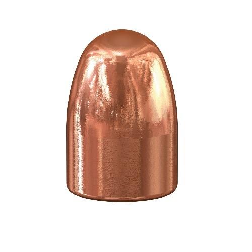 .364 (9mm Makarov) 95gr TMJ, SPEER 4375
